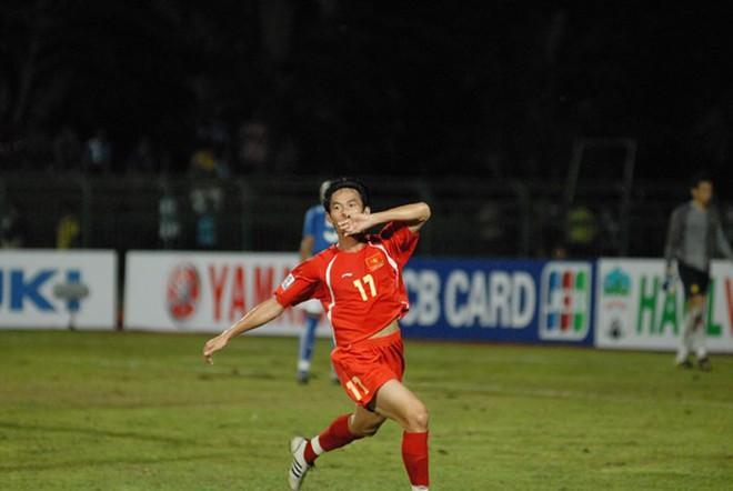 Tuyển Việt Nam đối đầu Malaysia: fan Việt từng phải đổ cả máu và rất nhiều nước mắt cho cặp đấu kịch tính hàng đầu Đông Nam Á - ảnh 1