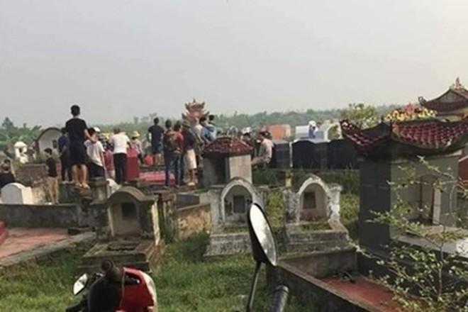 Cuộc đời bi kịch của người phụ nữ bị sát hại rồi vứt xác ở nghĩa trang - ảnh 1