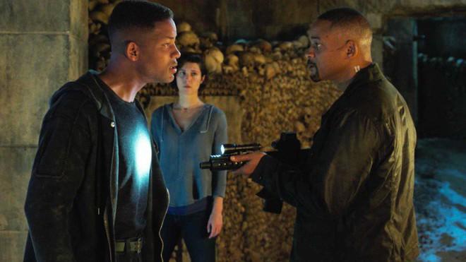 Nam chính Gemini Man như đúc từ một khuôn với Suicide Squad: Will Smith mê làm sát thủ đến mức đóng một vai hai lần? - Ảnh 5.