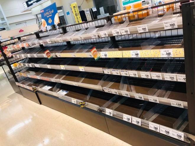 Siêu bão Hagibis đổ bộ Nhật Bản cuối tuần này: Có thể gây thương vong cho 8.000 người dân, người Việt tại đây rủ nhau trữ nước, lương khô - ảnh 2