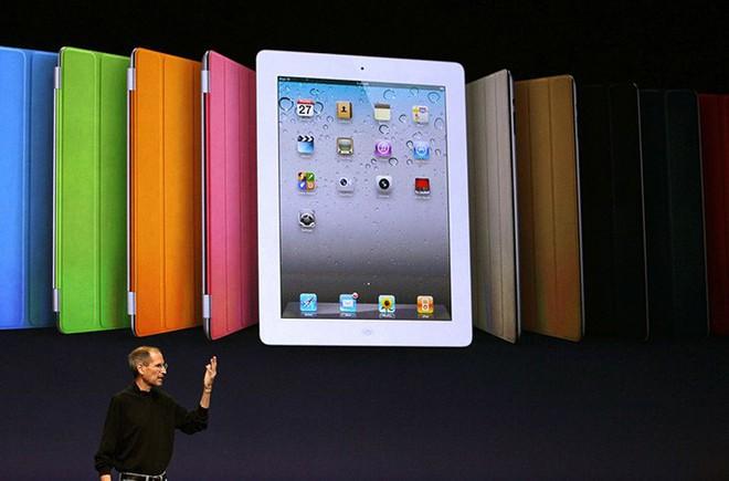 Top 10 xu hướng công nghệ nổi bật nhất thập kỷ qua: Apple chiếm thế thượng phong toàn tập - ảnh 10