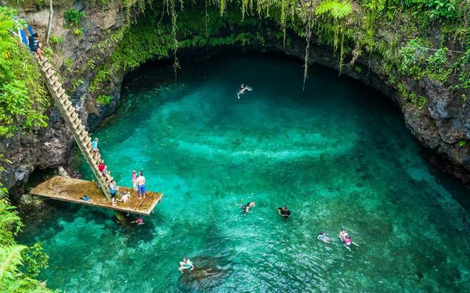 Hòn đảo duy nhất của Việt Nam bất ngờ lọt top những nơi có làn nước trong xanh nhất thế giới, bạn đã đi chưa? - Ảnh 22.