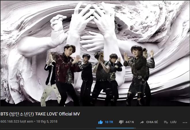 Sau khi hụt hơi, BTS bám đuổi sát nút BLACKPINK trên YouTube trước thềm tái xuất vào cuối năm - ảnh 1