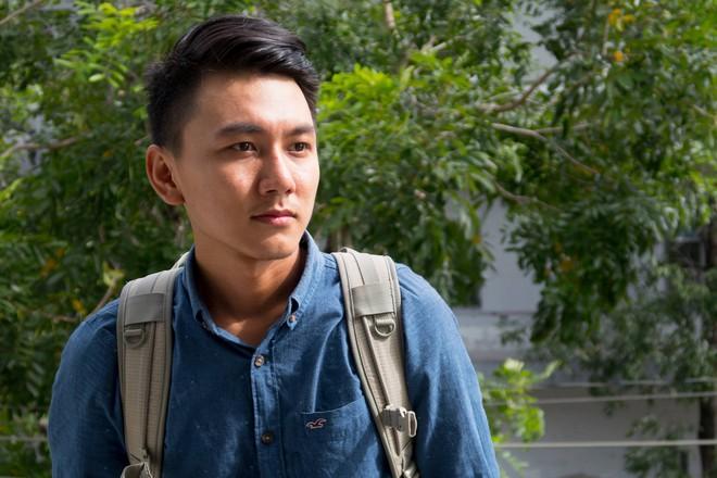 Phát sợ trước tài trinh thám của hội fan girl: Chỉ nhìn qua gương cũng tìm được bạn trai của vlogger Khoai Lang Thang - ảnh 3