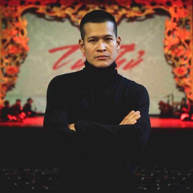 Phương Thanh phân bì phải đứng trên Hà Hồ, Mỹ Tâm, đạo diễn Việt Tú chỉ rõ cách phân mâm chuẩn trên poster trong Vbiz - ảnh 4