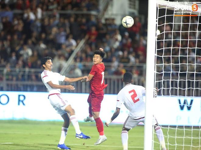 HLV U22 UAE ngỡ ngàng với sự phát triển vượt bậc của bóng đá Việt Nam - Ảnh 2.