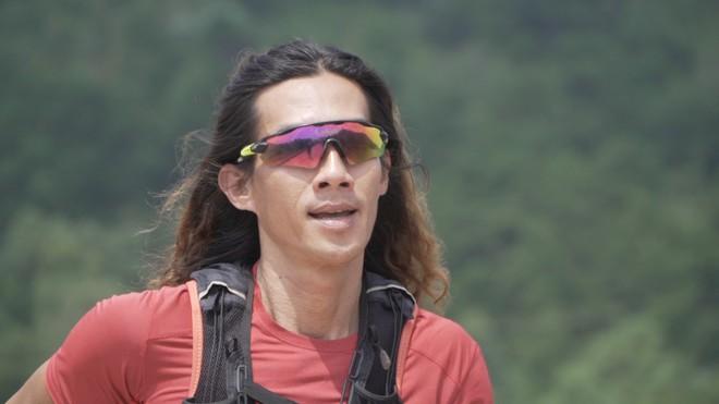 Chàng trai hoàn thành siêu kỷ lục chạy bộ 4500km xuyên Đông Nam Á xuất hiện trong show Marathon - Ảnh 2.