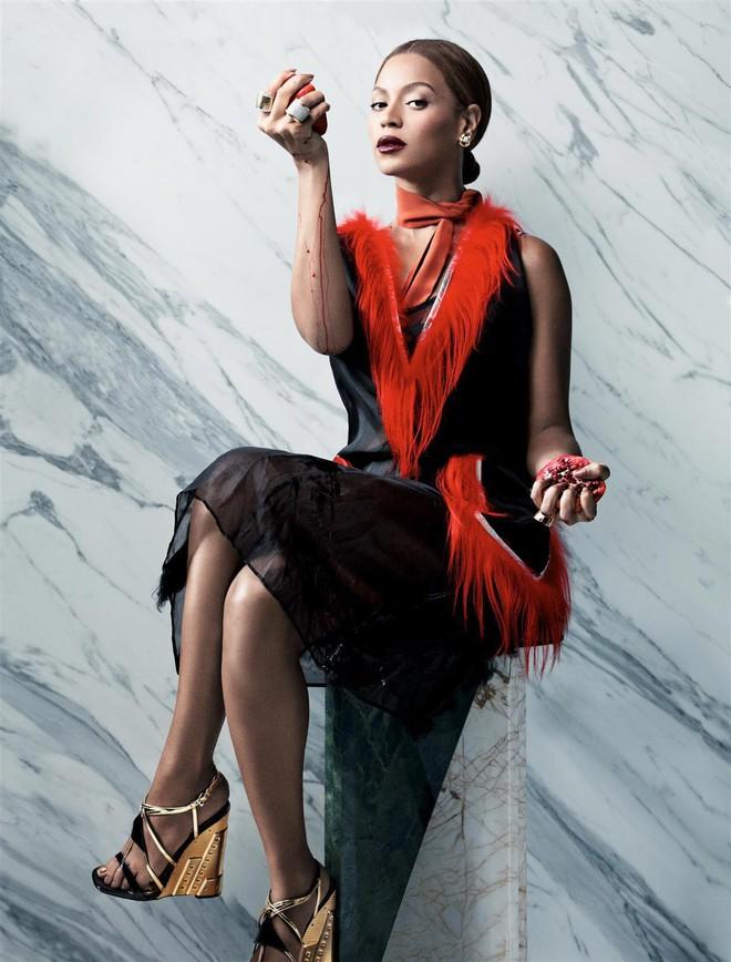 Lisa (BLACKPINK) và CL là thành viên nhóm nhạc nữ xuất sắc nhất mọi thời đại do The Guardian lựa chọn, sánh vai cùng Beyoncé và loạt tiền bối Hollywood - ảnh 18