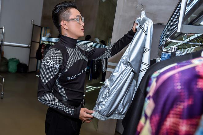 Từng bị gán mác ăn mặc thảm hoạ, TiTi HKT lột xác ngầu ngỡ ngàng chuẩn bị dự sự kiện thời trang quốc tế - ảnh 6