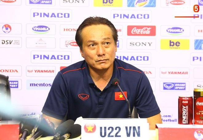 HLV U22 UAE ngỡ ngàng với sự phát triển vượt bậc của bóng đá Việt Nam - Ảnh 3.