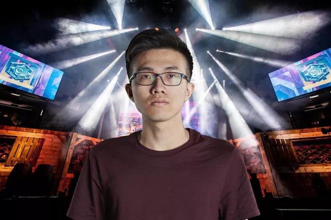 Sợ phản ứng tẩy chay từ cộng đồng, Blizzard ân xá nhẹ cho tuyển thủ nói về chính trị ở Hong Kong - Ảnh 2.