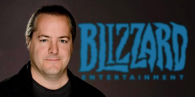 Sợ phản ứng tẩy chay từ cộng đồng, Blizzard ân xá nhẹ cho tuyển thủ nói về chính trị ở Hong Kong - Ảnh 1.