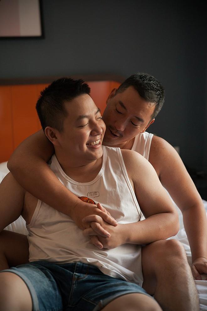 Chuyện tình 3 năm và gần 4,000 cây số của hai chàng trai Việt Nam - Nhật Bản: Không đủ tin tưởng nhau thì đừng nghĩ tới yêu xa - ảnh 3
