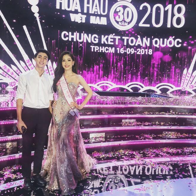 6 cặp đôi trai tài gái sắc của showbiz Việt: Đông Nhi là Á khoa, Ông Cao Thắng 12 năm học giỏi, Trấn Thành bị đuổi vì bận chạy show còn Hari luôn đứng đầu lớp - ảnh 17