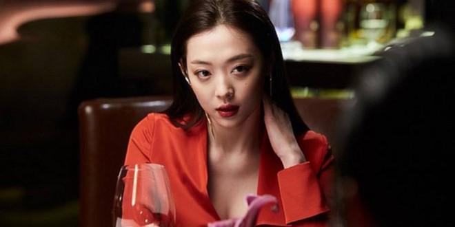 Chặng đường 14 năm diễn xuất của Sulli: Cục cưng được SM o bế hết mực nhưng vẫn bị netizen ném đá không tiếc lời - Ảnh 14.