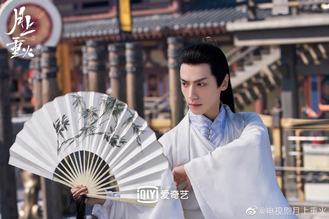 Loạt phim cổ trang Hoa ngữ từng bị đắp chiếu của Vương Nguyên, Lý Hiện, Hứa Khải có cơ hội phát sóng - ảnh 6