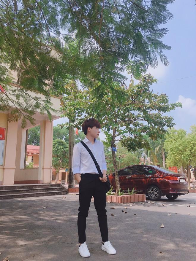 Dàn nam sinh Phú Thọ nhảy Senorita chẳng khác gì các dancer chuyên nghiệp khiến nhiều cô nàng rần rần xin chuyển trường ngay lập tức - ảnh 4