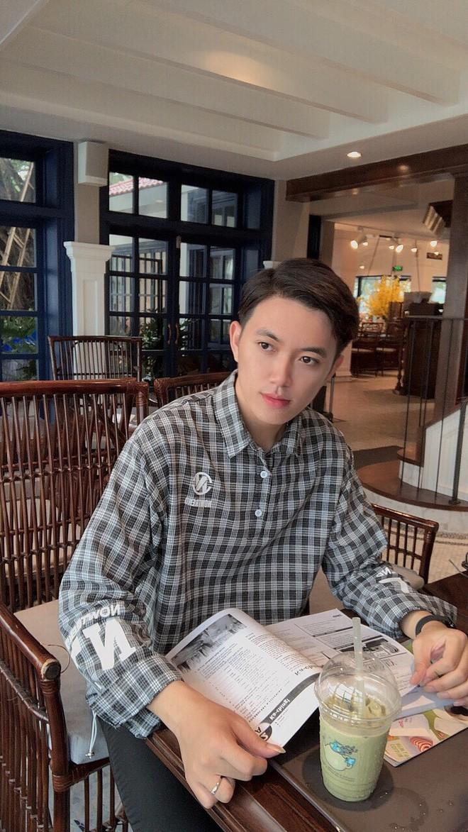 Thầy giáo tiếng Trung siêu cấp điển trai như oppa Hàn Quốc khiến hội chị em phát cuồng: Thông thạo 3 ngôn ngữ, start-up từ khi mới năm hai - ảnh 12