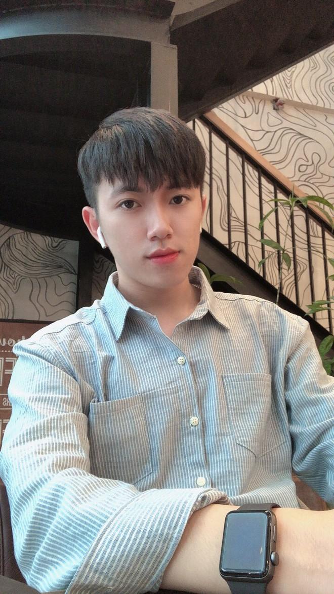 Thầy giáo tiếng Trung siêu cấp điển trai như oppa Hàn Quốc khiến hội chị em phát cuồng: Thông thạo 3 ngôn ngữ, start-up từ khi mới năm hai - ảnh 10