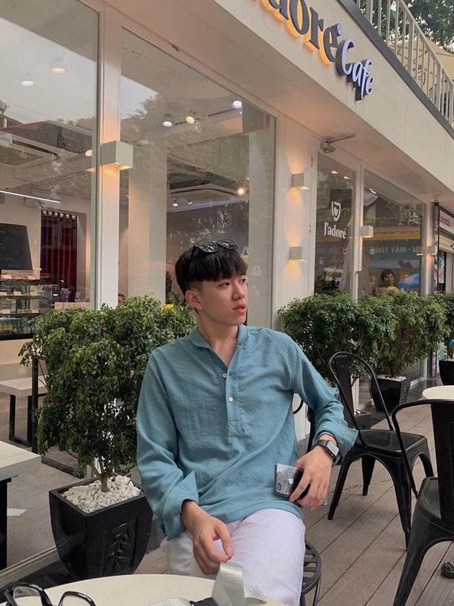 Thầy giáo tiếng Trung siêu cấp điển trai như oppa Hàn Quốc khiến hội chị em phát cuồng: Thông thạo 3 ngôn ngữ, start-up từ khi mới năm hai - ảnh 11
