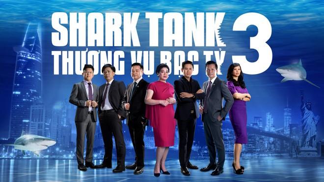 Ký ức vui vẻ và Shark Tank nổi lên giữa cơn sóng gameshow hài - ảnh 3