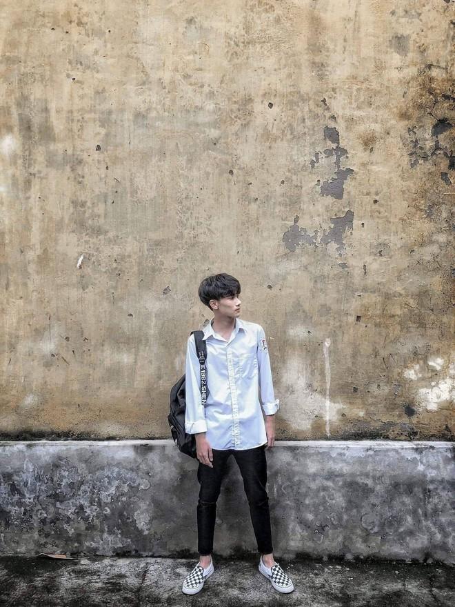 Dàn nam sinh Phú Thọ nhảy Senorita chẳng khác gì các dancer chuyên nghiệp khiến nhiều cô nàng rần rần xin chuyển trường ngay lập tức - ảnh 8