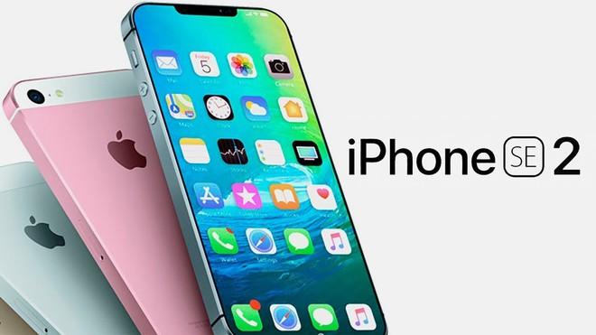 3 tin siêu hot về iPhone SE 2 vừa tuồn ra, nghe xong chỉ muốn gom lúa chờ bung lụa ngay cho nóng - ảnh 1