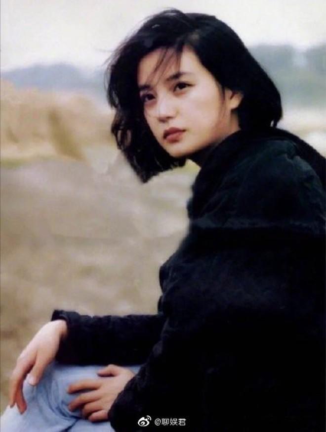 Hình ảnh gây sốt Weibo: Triệu Vy của 21 năm trước và bây giờ vẫn chẳng thay đổi, bảo sao Huỳnh Hiểu Minh ngày ấy say mê - ảnh 7