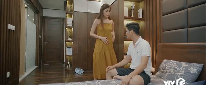 Preview Hoa Hồng Trên Ngực Trái tập 22: Bé Bống bóc phốt cái bầu Trà tiểu tam khiến Thái ngỡ ngàng! - ảnh 8