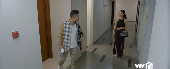 Preview Hoa Hồng Trên Ngực Trái tập 22: Bé Bống bóc phốt cái bầu Trà tiểu tam khiến Thái ngỡ ngàng! - ảnh 3