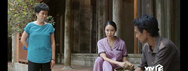 Preview Hoa Hồng Trên Ngực Trái tập 22: Bé Bống bóc phốt cái bầu Trà tiểu tam khiến Thái ngỡ ngàng! - ảnh 4