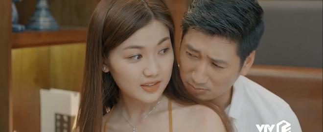 Preview Hoa Hồng Trên Ngực Trái tập 22: Bé Bống bóc phốt cái bầu Trà tiểu tam khiến Thái ngỡ ngàng! - ảnh 7