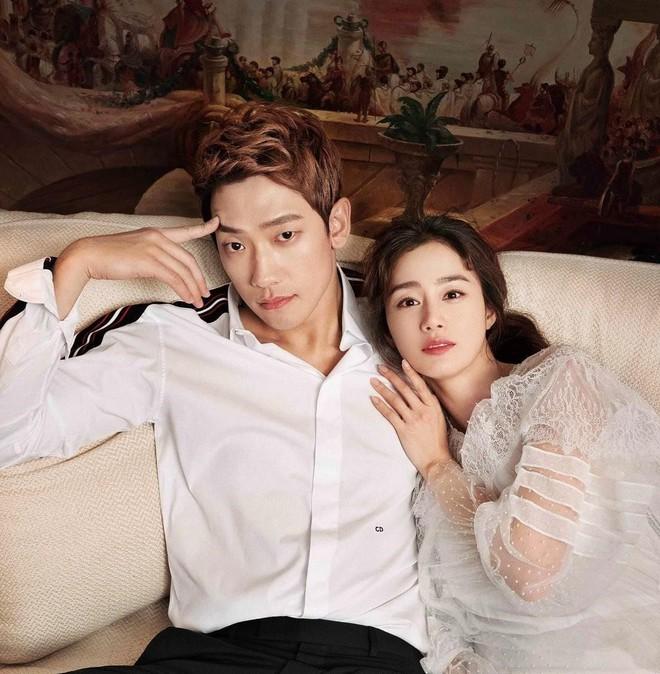 Khi cả Kbiz chấn động vì Sulli, tài khoản MXH của Kim Tae Hee bỗng dưng trống trơn: Chuyện gì đây? - ảnh 3