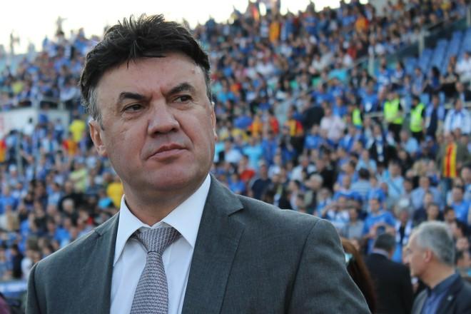 Chủ tịch LĐBĐ Bulgaria cay đắng từ chức sau chuỗi scandal đáng xấu hổ của CĐV nhắm vào tuyển Anh - Ảnh 4.