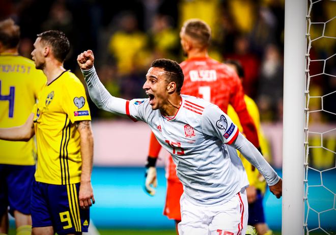 Xác định 6 đội tuyển đầu tiên giành vé dự Euro 2020 - giải đấu đặc biệt nhất lịch sử bóng đá - Ảnh 1.