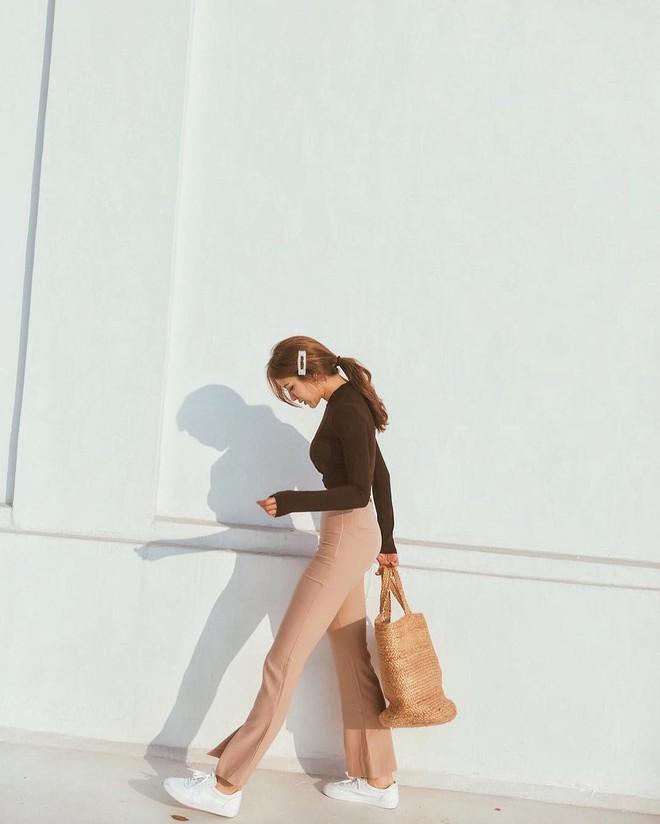 Tối thiểu nàng ngoài 30 tuổi nên có 5 mẫu giày sau để luôn mặc đẹp đến từng chi tiết - ảnh 11