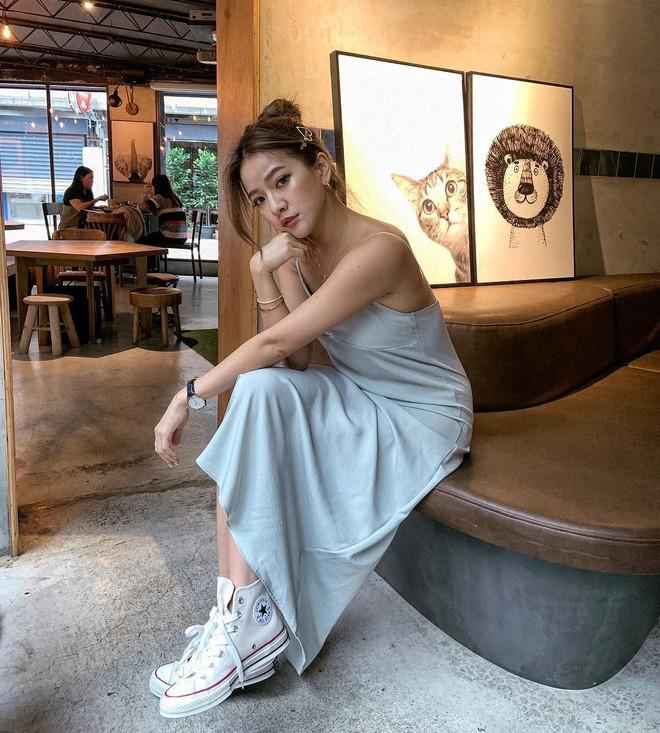 Tối thiểu nàng ngoài 30 tuổi nên có 5 mẫu giày sau để luôn mặc đẹp đến từng chi tiết - ảnh 12