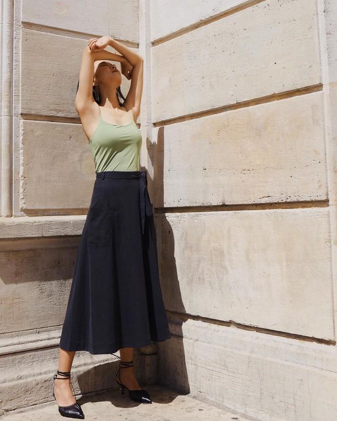 Tối thiểu nàng ngoài 30 tuổi nên có 5 mẫu giày sau để luôn mặc đẹp đến từng chi tiết - ảnh 3