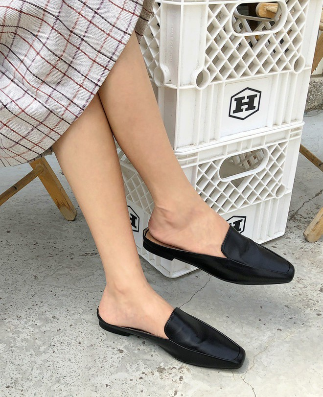 Tối thiểu nàng ngoài 30 tuổi nên có 5 mẫu giày sau để luôn mặc đẹp đến từng chi tiết - ảnh 6