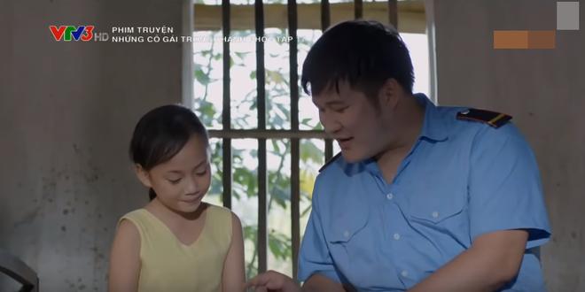 Tài không đợi tuổi như bé Bống (Hoa Hồng Trên Ngực Trái): Con lấy cảm xúc từ những chuyện thường thấy ngoài đời - ảnh 7