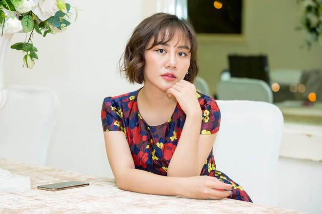 Sau nghi vấn có bạn trai mới, Văn Mai Hương bất ngờ thông báo đã kết hôn? - Ảnh 4.