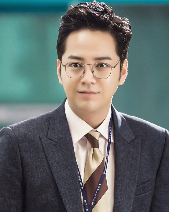 Dàn sao You're beautiful sau 10 năm: 2 nam chính không phát tướng thì cũng dính phốt, Park Shin Hye ngày càng lên hương - ảnh 4