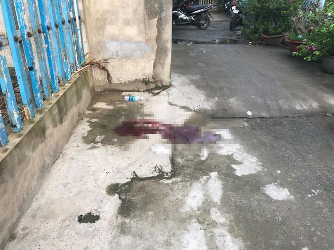 Hé lộ nguyên nhân người đàn ông bị bắn xuyên đầu tử vong ở Sài Gòn - ảnh 1