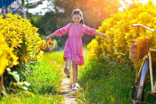Tài không đợi tuổi như bé Bống (Hoa Hồng Trên Ngực Trái): Con lấy cảm xúc từ những chuyện thường thấy ngoài đời - ảnh 14