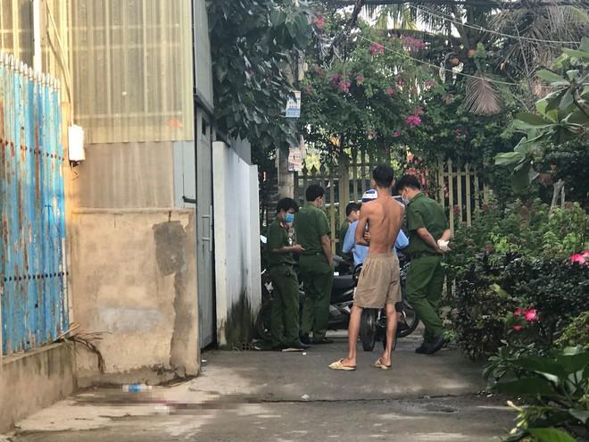 Hé lộ nguyên nhân người đàn ông bị bắn xuyên đầu tử vong ở Sài Gòn - ảnh 2