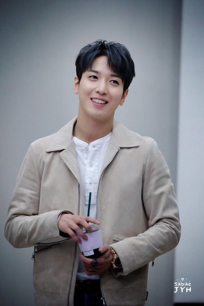 Dàn sao You're beautiful sau 10 năm: 2 nam chính không phát tướng thì cũng dính phốt, Park Shin Hye ngày càng lên hương - ảnh 10