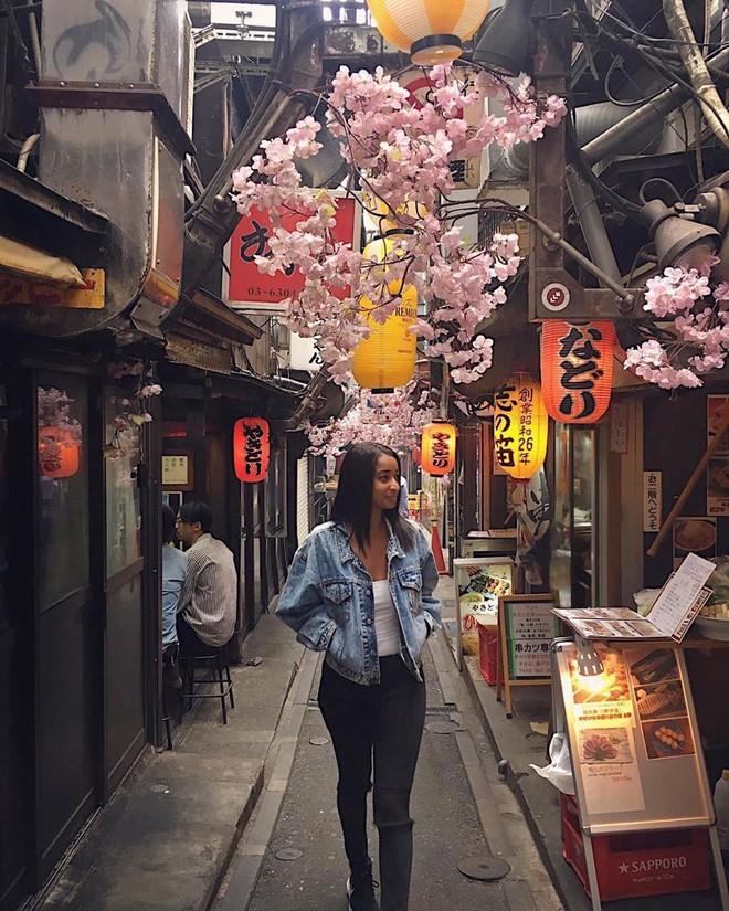 Hẻm Nước Tiểu - địa điểm nghe tên thì... hơi sợ nhưng lại cực kì thú vị và đáng để đi ở Tokyo  - Ảnh 8.