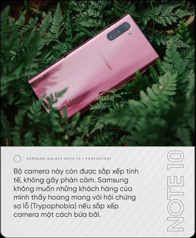 Liệu có tồn tại một chiếc smartphone toàn diện? - ảnh 7