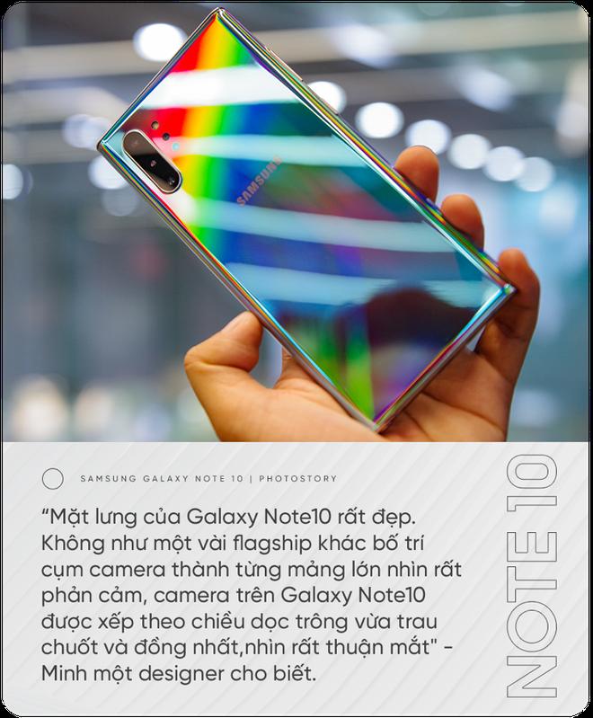 Liệu có tồn tại một chiếc smartphone toàn diện? - ảnh 8