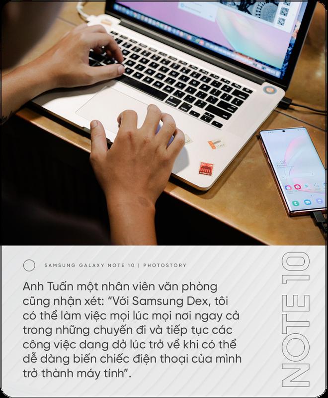 Liệu có tồn tại một chiếc smartphone toàn diện? - ảnh 9